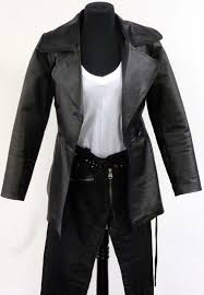 Halloween Costume Leather Jacket Fun Halloween Costumes Goodwill U0027re Easy