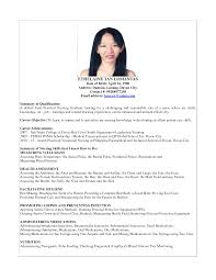 Sample Rn Resume 1 Year Experience by Lpn Student Resume Best Free Resume Collection