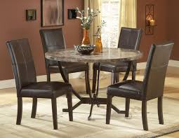 Dining Room Table Decor Ideas by Download Round Dining Room Sets For 4 Gen4congress Com