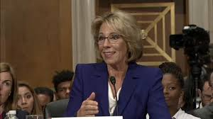 secretary of education betsy devos to tour mcminnville high scho