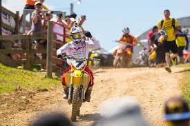motocross news james stewart monday conversation james stewart motocross racer x online
