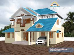 Indian Home Design Plan Layout New Home Designs Indian Style