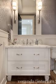 Wainscoting Ideas Bathroom by 268 Best Home Design Bathrooms Images On Pinterest Bathroom
