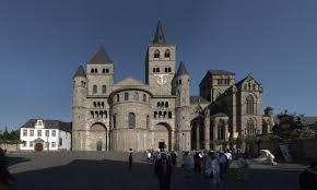 Liebfrauenkirche, Trier
