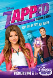 Ver Pelicula Zapped (TV)