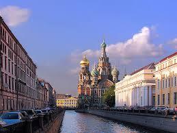 Погода в Санкт-Петербурге на июнь 2013. Какая будет погода в Питере?