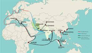 Fuzhou China Map by Chabahar Port Map My Blog