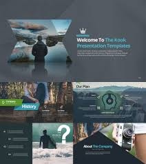 Website Design Ideas For Business 15 Creative Powerpoint Templates For Presenting Your Innovative