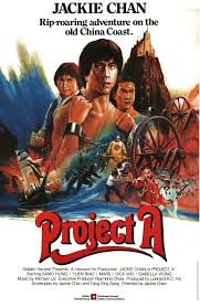 Los piratas del mar de China (Project A)