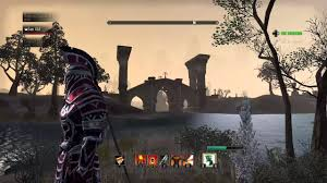 Coldharbour Ce Treasure Map The Elder Scrolls Online Bangkorai Treasure Map 5 Location Youtube