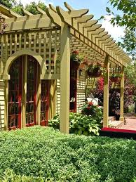 Deck Pergola Ideas by Pergola Pictures Ideas Rain Resistant Respite Pergola Ideas Diy