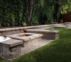 Ideas For Fire Pits In Backyard by 74 Best Fire Pit Ideas Images On Pinterest Backyard Ideas
