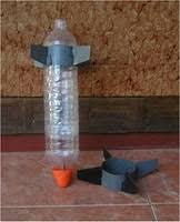 water roket