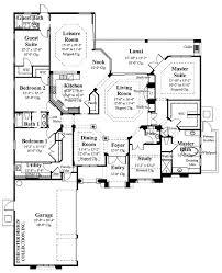 2000 Sq Ft Bungalow Floor Plans 159 Best House Plans Images On Pinterest Dream House Plans Home