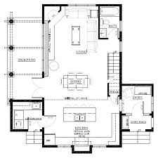 Small Cottage Floor Plan 121 Best Small Houses Images On Pinterest Small House Plans