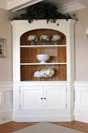 awesome corner cabinet dining room hutch contemporary