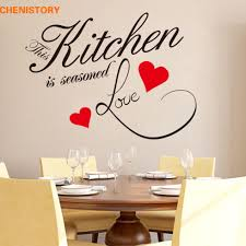 online get cheap red wall decals aliexpress com alibaba group diy kitchen love red heart wall sticker restaurant removable waterproof vinyl wall decals for kitchen wall