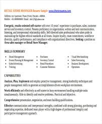 Area Sales Manager Resume Sample by 42 Manager Resume Templates Free U0026 Premium Templates