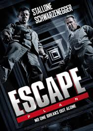 Plan de escape (Escape Plan)