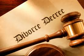 Receiving Legal Help With A Divorce
