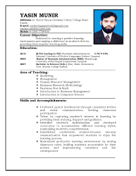 free job resume examples job resume templates samples of       how to do