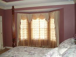 window treatment ideas for bay windows bay window treatment ideas
