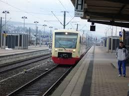 Tuttlingen station