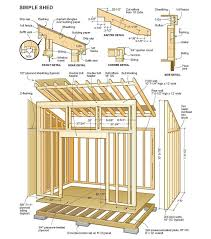 How To Build A Small Shed Step By Step by The 25 Best Shed Plans Ideas On Pinterest Diy Shed Plans