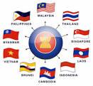 ธงอาเซียน 10 ประเทศ และ