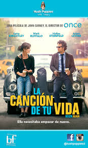 Begin Again (La Cancion De Tu Vida)