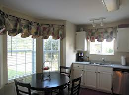 Tuscan Kitchen Curtains Valances by Yellow Kitchen Curtains Beautiful Home Design