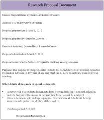 Medical research proposal template     mustek de medical research proposal template jpg