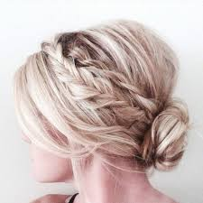 60 trendy latest easy hair updos to look stunning this summer