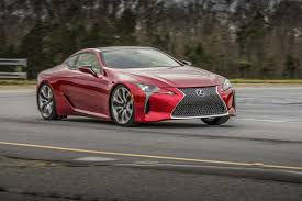 lexus v8 front cut for sale by design lexus lc 500