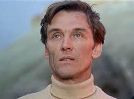 Le très british John Steiner est l'un des visages les plus récurrents du cinéma bis italien des années 70-80. Truand sadique, officier anglais snob, ... - John_Steiner_Ark_of_the_Sun_God