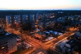 Mežciems, Riga