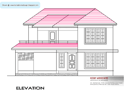 Indian Home Design Plan Layout Village Style House Plans Arts