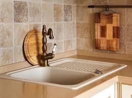 kitchen white brown mosaic glass tile backsplash for kitchen tile