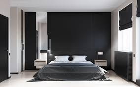 Beautiful Black  White Bedroom Designs - Black bedroom designs