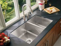 How To Choose A Kitchen Sink Stainless Steel Undermount Drop In - Kitchen sink images