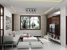 Modern Living Room Decor Home Design Ideas - Interior living room design ideas