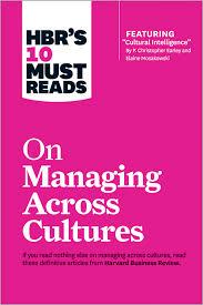 Managing Multicultural Teams Harvard Business Review