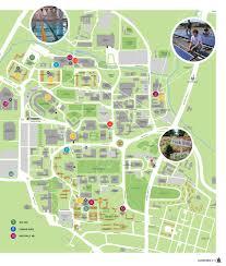 Ecu Campus Map Sustainable Umd By University Of Maryland Issuu