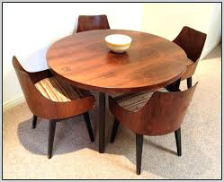 mid century modern dining tables u2013 thelt co