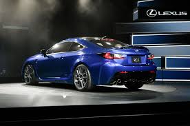 lexus rc 200t 0 60 2015 lexus rc f first look motor trend