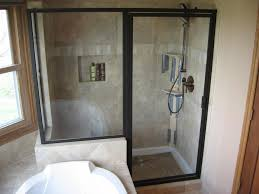 bathroom shower door design ideas best bathroom shower door