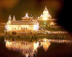 Golden triangle tours in Agra