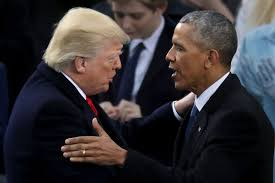 How Obama is scheming to sabotage Trump     s presidency   New York Post New York Post