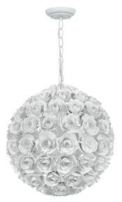 White Shabby Chic Chandelier by Gorgeous Wrought Iron Rose Chandelier Home Is Where The Heart