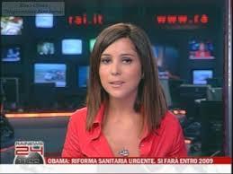 Paola Cervelli (Rai News 24) - TELEGIORNALISTE FANS FORUM - 250342144